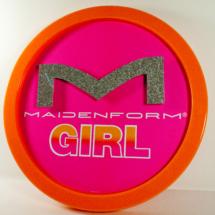 Maiden Girl